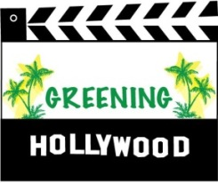 Welcome to Greening Hollywood! By Founder and Pubisher, Paige Donner.