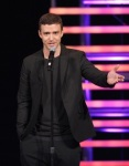 Justin Timberlake And The 2011 EMA Awards