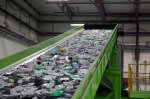 World's Largest Bottle-to-Bottle Recycling Plant, Riverside CA