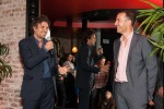 The Hulk Mark Ruffalo Hosts Party for Renewable Energy in Africa