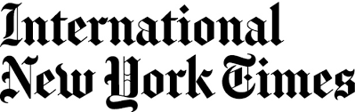 international new york times images