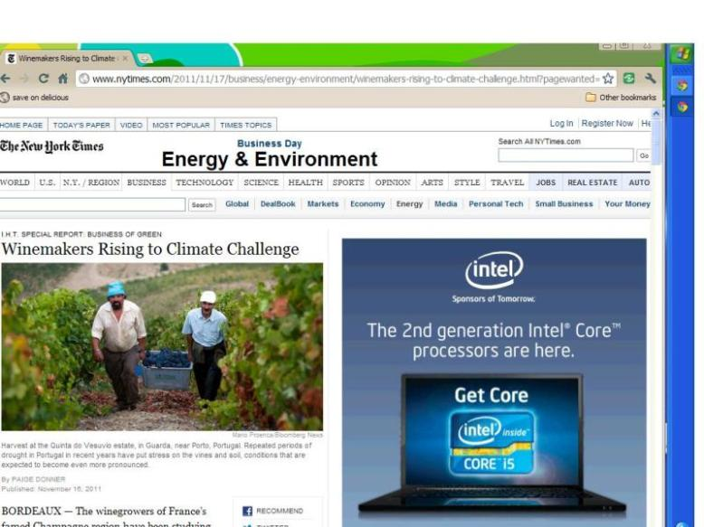 ny-times-iht-by-paige-donner-wine-and-climate-change