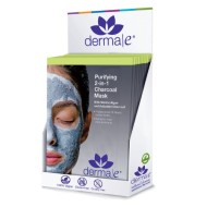 Purifying Charcoal Mask With Marine Algae from Derma-e