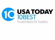 10BEST logo usa today
