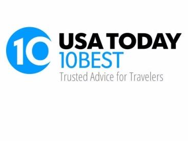 10BEST logo usa today
