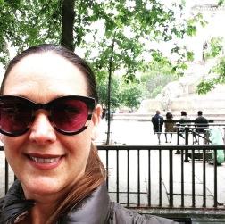 Paige Donner, Author