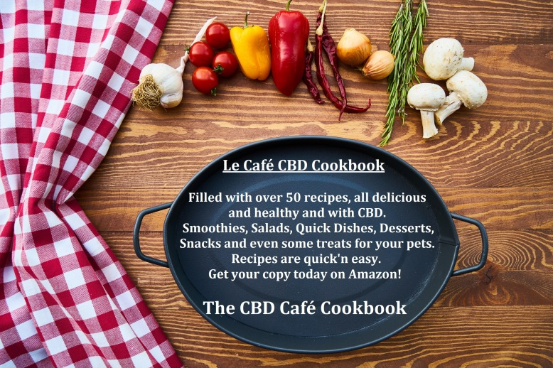 CBD Café cookbook photo promo-black-cast-iron