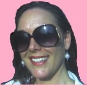 Paige in sunglasses