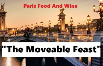 paris food and wine image header website and mobile with large text - Copy
